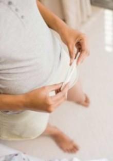 Задержка или беременность