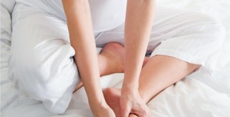 Почему крутит ноги при беременности